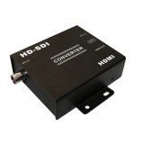 HD-SDI to HDMI Converter..